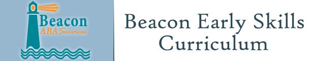 Beacon Early Skills Curriculum